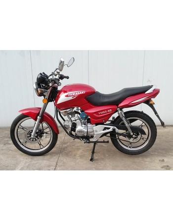 Мотоциклет Yamasaki